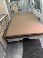 Vw T5/T6 Deluxe  Mattress Suits Rock N Roll Beds Motorhome Luxury In Your Camper
