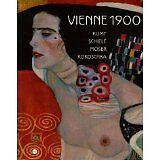 Serge Lemoine - Vienne 1900 : Klimt Schiele Moser Kokoschka - 2005 - Broché