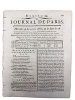 Souvigny en 1788 Verrerie de Souvigny Allier Delunel Grainville Baynaud Mahomet