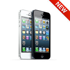 New Apple iPhone 5 16GB 32GB 64GB Unlocked 4G LTE AT&T Tmobile Metro Smartphone