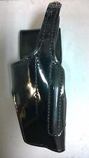 Gould &Goodrich Model H720 92F 4202 RH Glossy Black