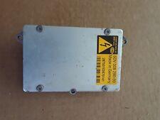 Xenon HID Headlight Ballast Control Unit Module Audi A6 A8 S8 etc. HELLA OEM