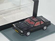 New 1:43 Neo Resin Handbuilt Honda Prelude Mk1 Black Coupe n Accord Civic 1980s