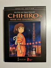 Chihiros Reise ins Zauberland - Special Edition (2 DVDs) - Studio Ghibli