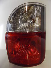 GENUINE KIA PREGIO VAN ALL MODEL REAR TAIL LAMP ASSEMBLY WITH WIRING KIT - RH