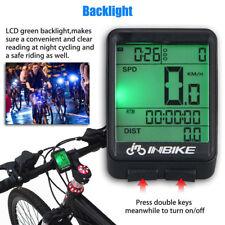Vélo sans fil vélo ordinateur compteur vitesse compteur kilométrique Etanche