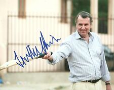 TOM WILKINSON SIGNED 8X10 PHOTO PROOF COA AUTOGRAPHED MICHAEL CLAYTON BELLE 2