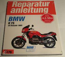 Reparaturanleitung BMW K 75, ab Baujahr 1985
