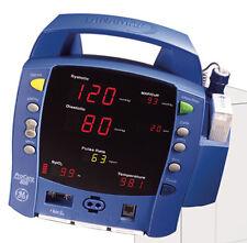 GE Dinamap ProCare 320 Monitor - with Masimo SpO2