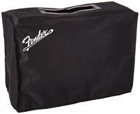 Fender '65 Deluxe Reverb/Super-Sonic 22 Combo Amplifier Cover - Black