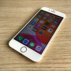 Apple iPhone 6s - 16GB - Gold (Unlocked) A1688 (CDMA + GSM)