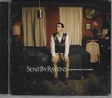 Sent by Ravens-Our Graceful Words CD Christian Rock (Brand New Factory Sealed)