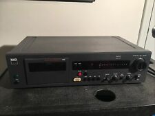 Nad 6300, Monitor Series Cassette Deck, in good working condition