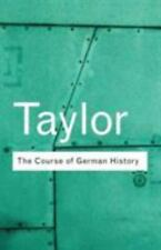 Germany - The Course of German History by A.J.P. Taylor - NEW -Soft Cover