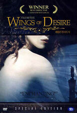 Wings of Desire - Wim Wenders, Bruno Ganz (1987) - DVD new