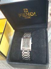 Fendi Orologi Wristwatch