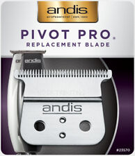 Andis 23570 Pivot Pro Replacement T - Blade PMT-1 #23570 Stainless-Steel NEW