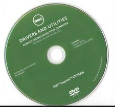 Dell Inspiron Drivers and Utilities FOR DELL INSPIRON 620/620S