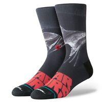 Darth Vader McQuarrie Star Wars Unisex Stance Crew Socks - Black