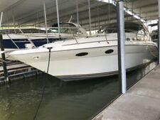 Fresh Water 370 Sundancer. Twin Fuel Injected 454 Engines, Dual Ice Cold Ac.