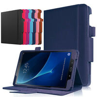For Samsung Galaxy Tab A 10.1 T580N Tablet Case Folio Stand Leather Cover 10inch