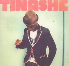 Tinashe(CD Album)Album Sampler Saved-New