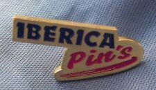 PIN IBERICA PINS