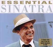 FRANK SINATRA - ESSENTIAL SINATRA USED - VERY GOOD CD