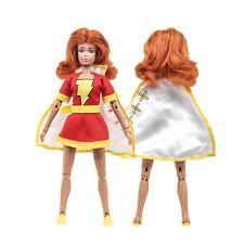 Shazam Retro Action Figure Series: Mary Marvel [Loose Factory Bag]