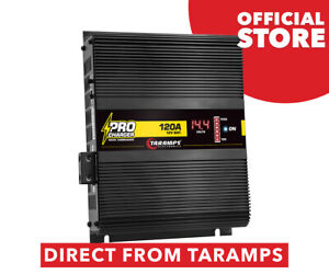 Taramps Pro Charger 120A Power Supply 120 Amperes BUY DIRECT FROM TARAMPS