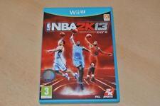 Jeux vidéo pour Sport et Nintendo Wii U PAL