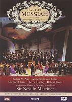 Handels Messiah: 250th Anniversary Performance [DVD] [2003][Region 2]