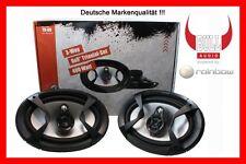 "Bull Audio TR-69, Koax System, 6x9"", oval, Top Qualität!!! powered by Rainbow!!!"