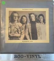 Wishbone Ash Wishbone Four vinyl LP album record UK MDKS8011 MCA EX+ / VG+