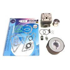 Ricostruire kit per Stihl TS350 disco cutter, CILINDRO & Pistone, i filtri Guarnizione & Spina