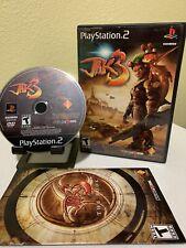 Jak 3 (Sony PlayStation 2, 2004) Complete CIB
