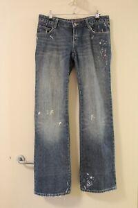 INSIGHT - Blue Jeans - Size10 - Cotton #eBayMarket