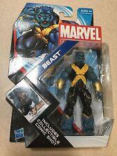 Marvel Universe Beast Astonishing X-Men Series 4 010 3.75in-Hasbro Action Figure