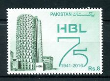 Stamps Pakistan 2018 Mnh Army Burn Hall College Abbotabad 1v Set Architecture Stamps Topical Stamps