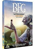The Bfg - Grande Friendly Gigante DVD Nuovo DVD (EO52052D)