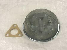 MGB OIL PUMP STRAINER FILTER - JAM2227