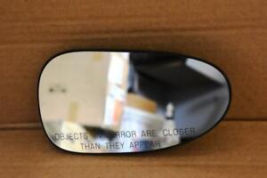 2007-2010 OEM Saturn Sky Passenger Right RH Side View Door Mirror Glass 092306