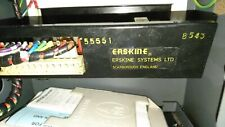 Erskin Unit for the Bridgeport Milling Machine power feed