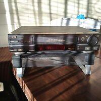 JVC-HRS5300 SUPER-VHS VCR