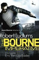 Robert Ludlum's The Bourne Imperative (JASON BOURNE),Robert Lu ,.9781409120568