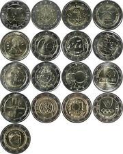 Pièces euro de Belgique pour 2 euro
