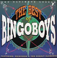 BINGO BOYS The Best Of  LP