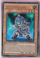 YU-GI-OH Kartenblocker Ultra Rare LCGX-DE044