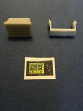 Modelo De Barco Accesorios CMBA 114-15 receptor GPS con soporte 8 x12mm
