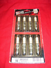 NOS Champion RV15YC4 Copper Spark Plugs (8) Made in USA